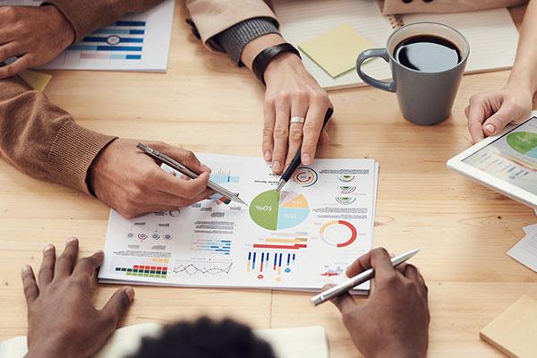Mettre en place une stratégie opérationnelle en entreprise