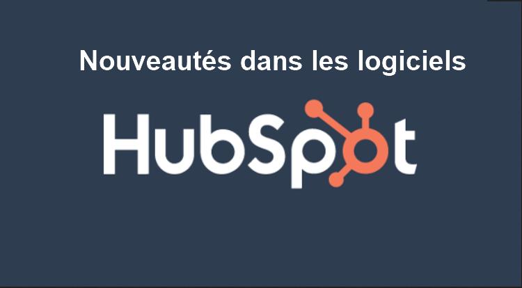 Les nouveautés HubSpot présentées lors de l'événement INBOUND 2019