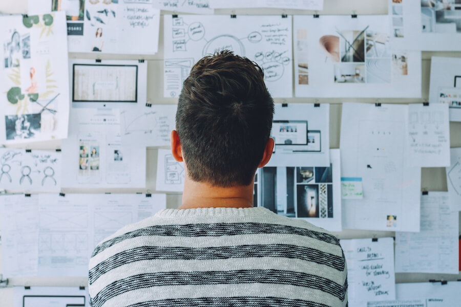 Les bases de l'organisation de contenu pour votre stratégie éditoriale