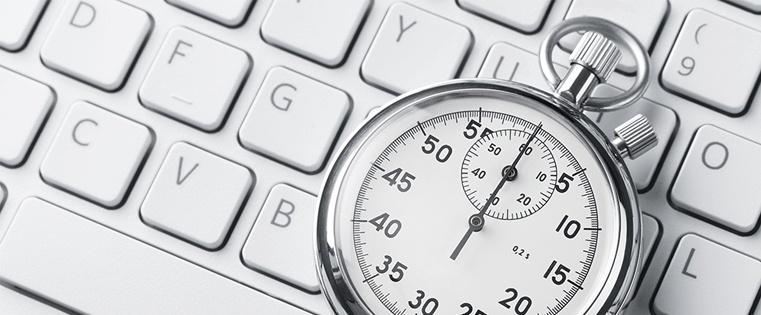 5techniques simples pour réduire la durée de chargement d'une page web