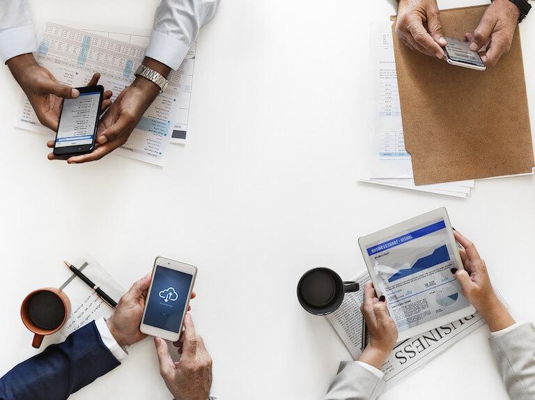 Les qualités indispensables des gestionnaires de compte
