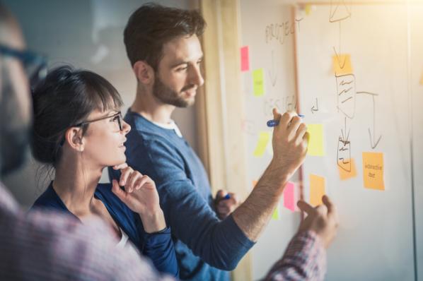 9 exemples d'entreprises SaaS avec une stratégie marketing réussie