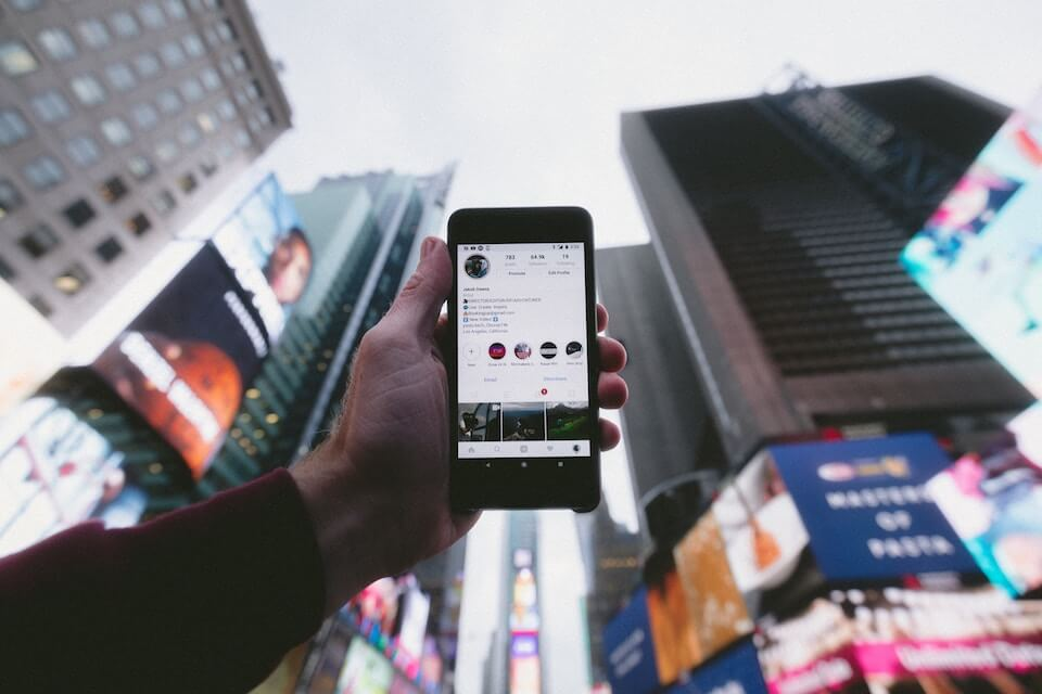 Votre stratégie Instagram est-elle efficace?[e-book gratuit]