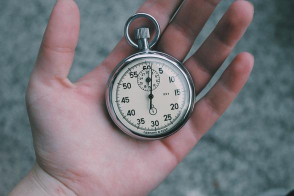 Optimisation du temps de travail: comment augmenter sa productivité ?