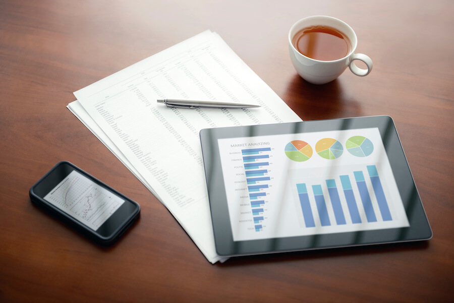 Comment effectuer une veille et analyse concurrentielle ?